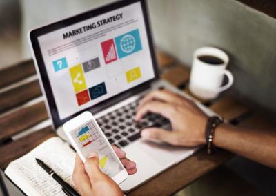 Inbound-Marketingstrategie: Definition, Vorteile und Schritte