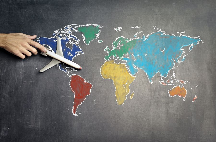 Prepare your eCommerce site for an international audience and secure new market shares