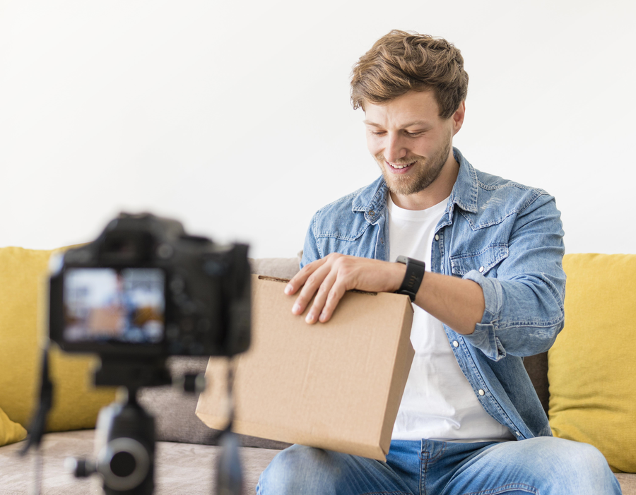 Use video to improve your product pages