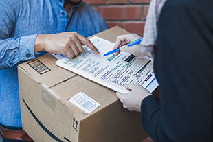 Logistics information