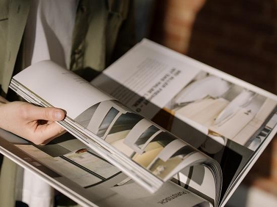 Arsia product data publishing stratégie print