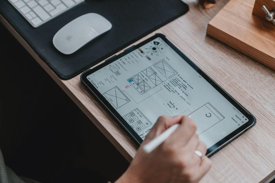adapter design et navigation