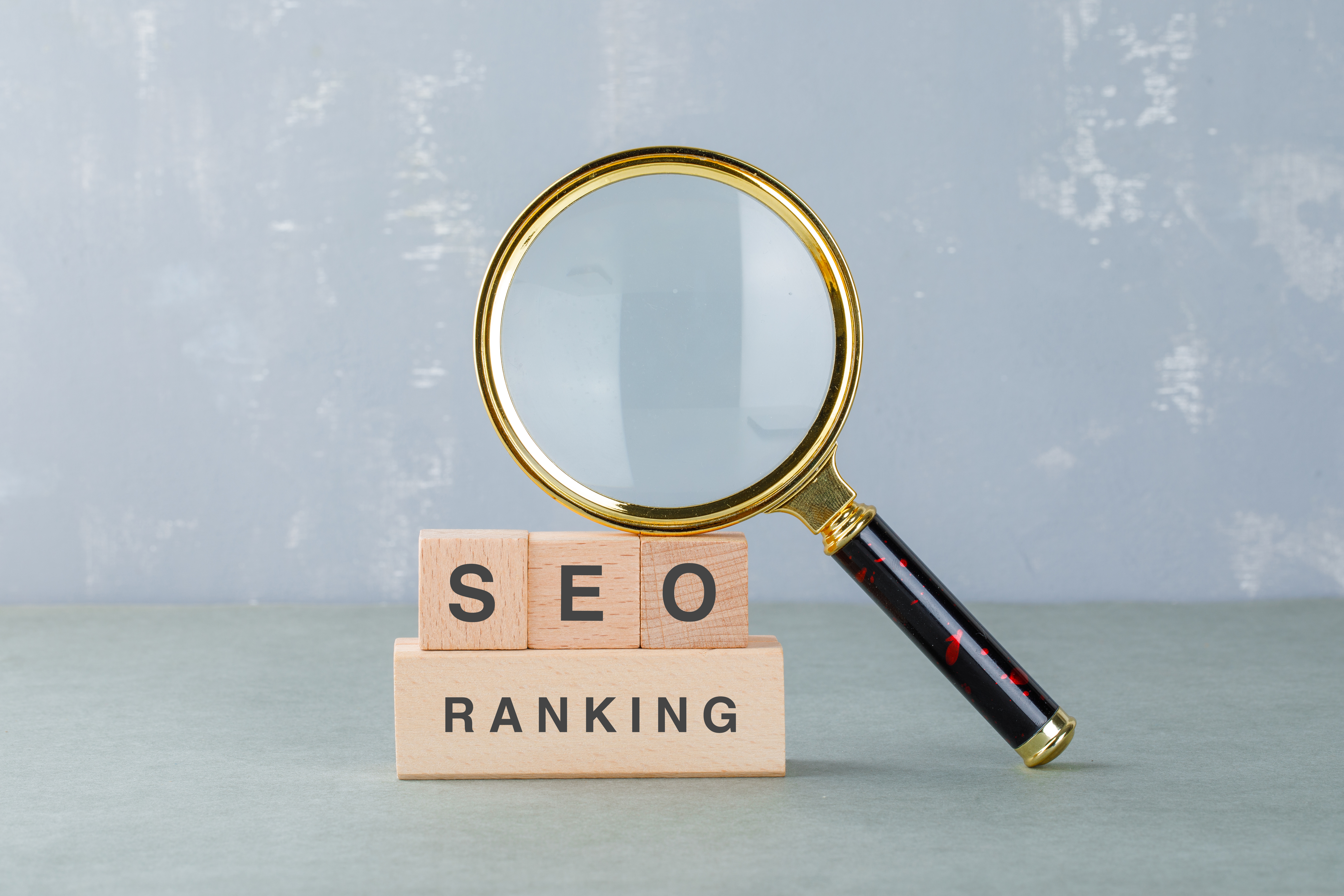 SEO product pages