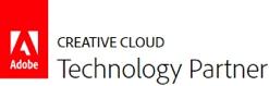 Adobe Creative Cloud technology partner